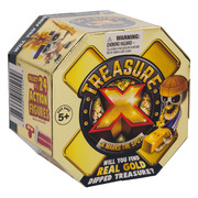 Treasure X Mystery Pack - CDU Box of 9