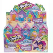Shopkins Happy Places S5 Rainbow Beach Blind - Box of 30