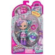 Shopkins Shoppies Doll Lil' Secrets Peppa-Mint