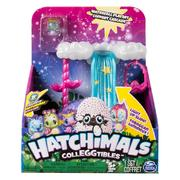 Hatchimals Colleggtibles Waterfall Playset with Exclusive Hatchimal