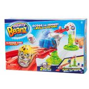 Mighty Beanz Slammer Time Track Set