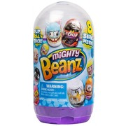 Mighty Beanz Slam Pack Mystery 8-Pack - Assorted