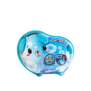 Pikmi Pops Jelly Dreams Glint The Dog Light Up Plush