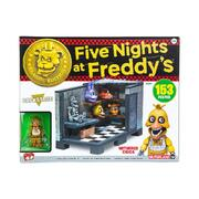 Classic Edition Five Nights at Freddy's Backstage Medium
