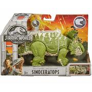 Jurassic World Fallen Kingdom Roarivores Sinoceratops Figure