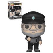 Funko POP Game Of Thrones George R.R. Martin #01