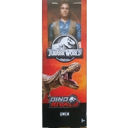 Jurassic World Dino Rivals Owen Basic Action Figure