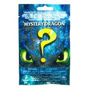 How to Train Your Dragon Hidden World Mystery Figures Box of 24
