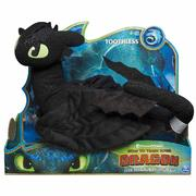 How to Train Your Dragon The Hidden World Toothless 14inch Plush