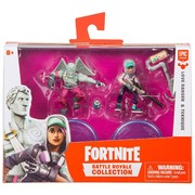 Fortnite Battle Royale Collection: 2 Figure Pack