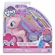 My Little Pony Magical Salon Pinkie Pie 6-Inch Hair Styling Fashion Playset