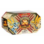 Treasure X Season 2 Quest For Dragons Gold Treasure Hunter Deluxe pack