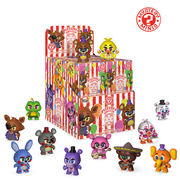 Funko Mystery Minis Blind Box Five Nights at Freddy's Pizzeria Simulator