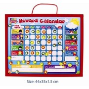 Magnetic Reward Chart - Fun Factory Wooden Educational Kids toys