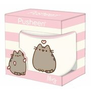 Pusheen The Cat Sweet and Simple Mug (Boxed)