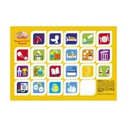 Reward and Activity Magnets for Chart- Choose from 5