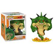 "Funko POP Dragon Ball Z Porunga ECCC 2019 #553 6"" Vinyl Figure"