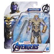 Marvel Avengers End Game Thanos Deluxe Action Figure