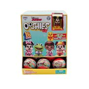 Disney Junior Ooshies Jr Series 1 Blind Bag - Single ball