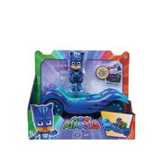 Just Play PJ Masks Vehicle and Figure Catboy Cat Car