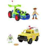 Toy Story 4 Imaginext Vehicle - Choose from 3