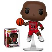 Funko POP NBA Chicago Bulls Michael Jordan #54 Vinyl Figure
