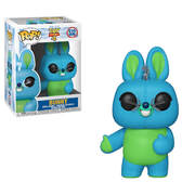 Funko Pop Disney Toy Story 4 Bunny #532 Vinyl Figure