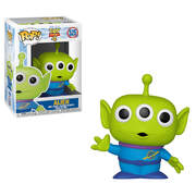 Funko Pop Disney Toy Story 4 Alien #525 Vinyl Figure