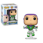 Funko Pop Disney Toy Story 4 Buzz Lightyear #523 Vinyl Figure