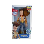 Disney Pixar Toy Story 4 Talking Woody Plush
