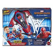 Marvel Spider-Man Web Shots Spiderbolt Blaster