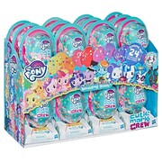 My Little Pony Cutie Mark Crew Balloon Blind Packs Full Box of 24 Wedding Bash
