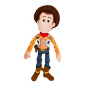 Disney Pixar Toy Story 4 Jumbo Woody Plush