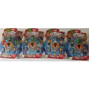 Marvel Ooshies Series 1 XL 6pack -Choose from 4