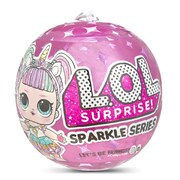 LOL Surprise Sparkle Series Assorted