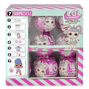 LOL Surprise Sparkle Series - Full untouched box of 18
