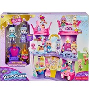 Shopkins Happy Places Royal Trends Castle Playset