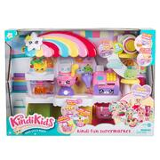 Kindi Kids Kindi Fun Supermarket Playset