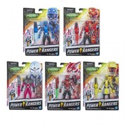 "Power Rangers Beast Morphers 6"" Action Figure - Choose from list"