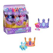 Happy Places Shopkins Royal Trends Lil' Pet Mystery Pack Full box of 33