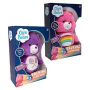 Care Bears Talking Plush - Choose from 2
