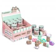 Pusheen Series 1 Vinyl Surprise Minis Blind Box Full box of 24