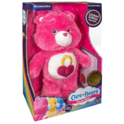 Care Bears Secret Bear Limited Edition Plush