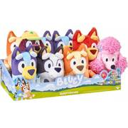 Bluey Small Plush - Choose from Bluey, Bingo, Coco, and Snickers