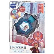 VTech Frozen 2 Magic Learning Elsa Educational Watch
