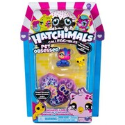 Hatchimals Colleggtibles Series 7 Pet Obsessed 2 Pack - Assorted