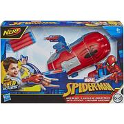 Marvel Spider-Man Power Moves Role Play Web Blast Web