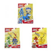 "Playskool Power Rangers Heroes 2.5"" Figure 2 Pack - Choose from 3"