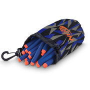 NERF Accessories Elite Dart Pouch - Holds Up 75 Darts 2020