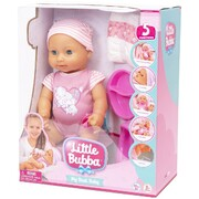 Little Bubba My Real Baby Doll 40cm